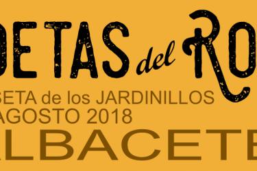 Poetas del Rock Albacete 2018