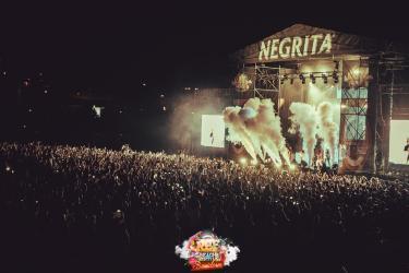 Reggaeton Beach Festival (Benidorm) 2019