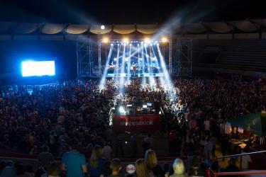 Rock N Blues Festival