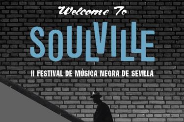 Soulville Festival 2018