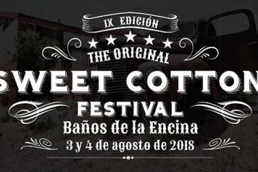 Sweet Cotton Festival 2018