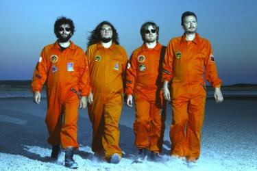 The Gagarins