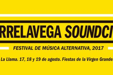 Torrelavega Sound City 2017