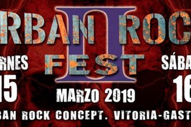 Urban Rock Fest 2019