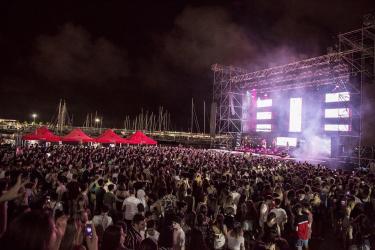 Valencia Music Experience