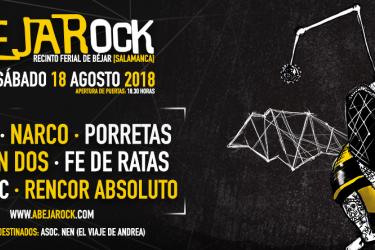 AbejaRock 2018