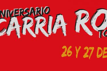 Alcarria Rock 2019