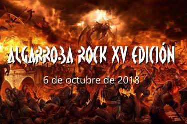Algarroba Rock Fest 2018
