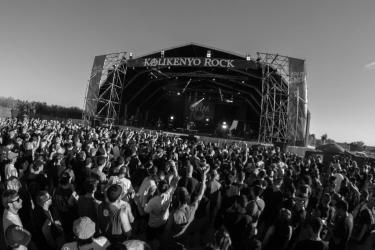 Kalikenyo Rock 2020
