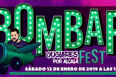 Bombar Fest 2019