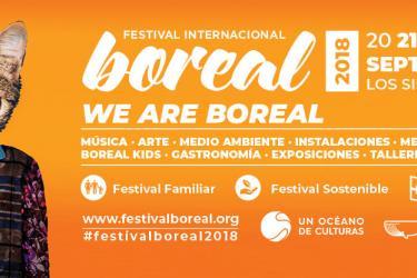 Festival Boreal 2018