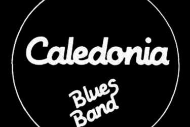 Caledonia Blues Band