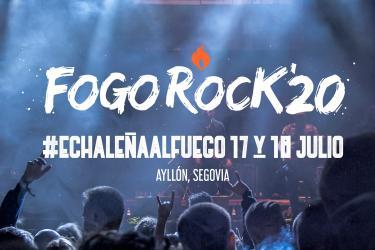 Fogo Rock 2020