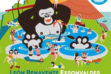Cartel South Pop Festival 2016 (Isla Cristina)