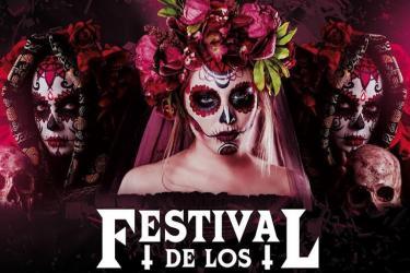 Festival de los Muertos 2019