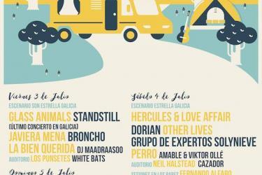 Cartel Festival Do Norte 2015