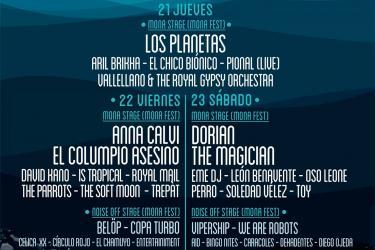 Cartel Mona Fest 2014