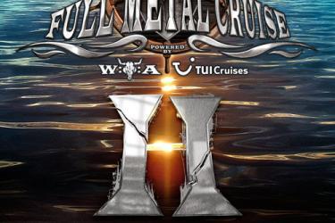Cartel Full Metal Cruise II (2015)