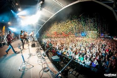 Clownia Festival 2018