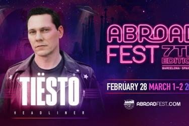 AbroadFest 2019