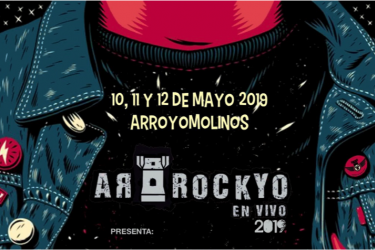 Arrockyo 2019
