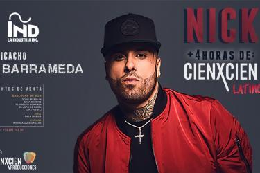 CienxCien Latino Fest 2019