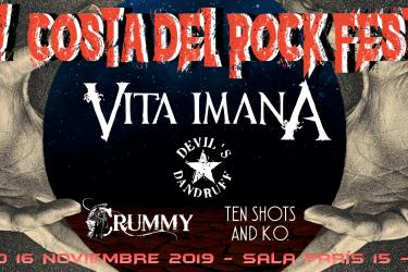 Costa del Rock Fest 2019