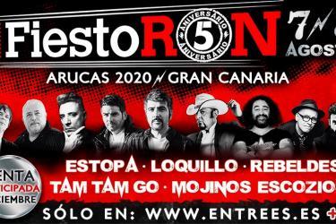 FiestoRon 2020