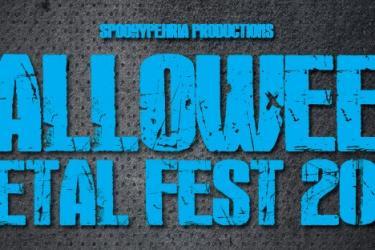 Halloween Metal Fest 2019