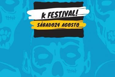 K Festival! 2019