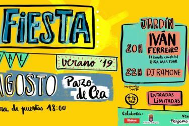 La Fiesta Festival Verano 2019
