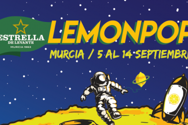 Lemon Pop 2019