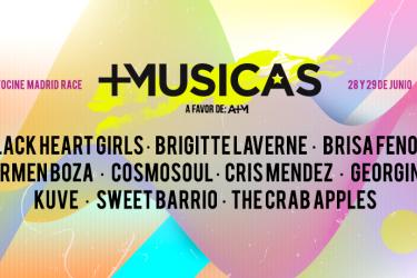 Más Musicas 2019