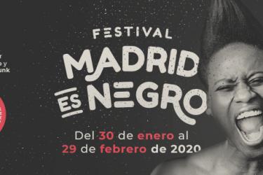 Madrid es Negro 2020