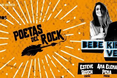 Poetas del Rock Valencia 2019