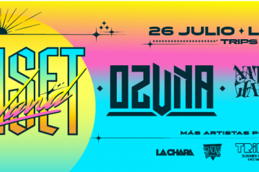 Sunsetland Festival 2019