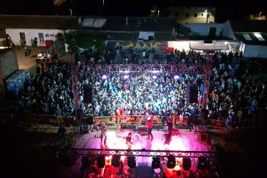 Vía Sur Festival 2020