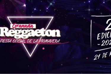 Granada Reggaeton 2020