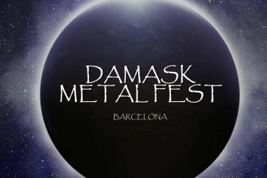 Damask Metal Fest 2019