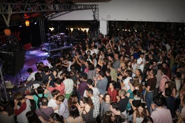 Deleste Festival