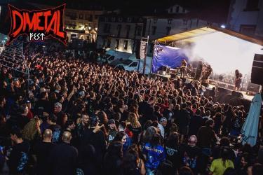 Dimetal Fest 2019