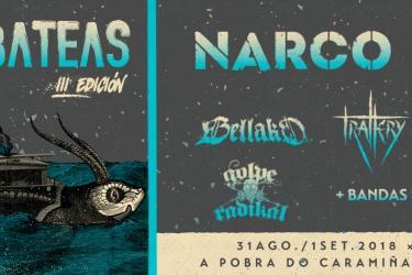 Festival Entrebateas 2018