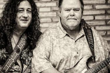 Buddy Wittington & Santiago Campillo