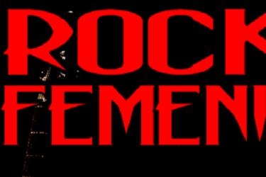 Rock en Femenino 2019