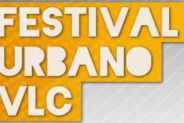 Logo Festival Urbano VLC 2012