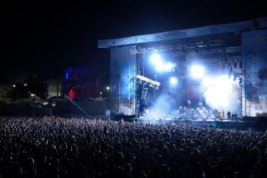 F.I.B. (Festival Internacional de Benicàssim)