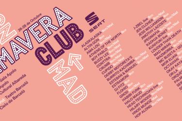 Primavera Club 2018
