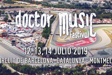 Doctor MusicCircuit de Barcelona- Catalunya