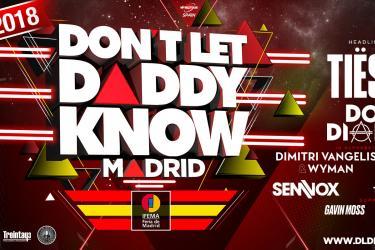 DLDK Madrid