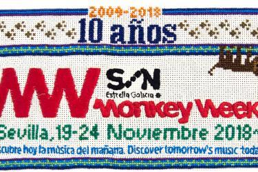 Monkey Week 2018